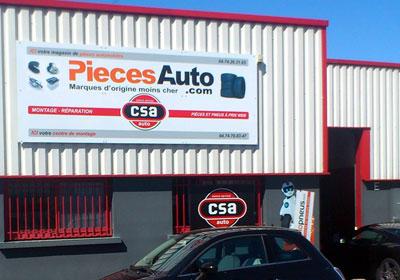 Discount pieces auto discount pi ces auto vente de pi ces for Garage masse livry gargan